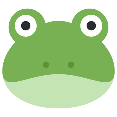 frog-face