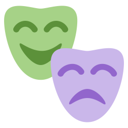 performing-arts-masks