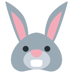 rabbit-face