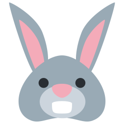 rabbit-face