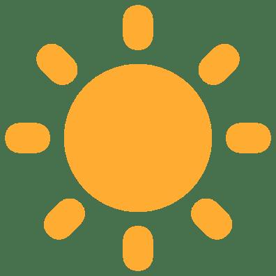 sun-with-rays