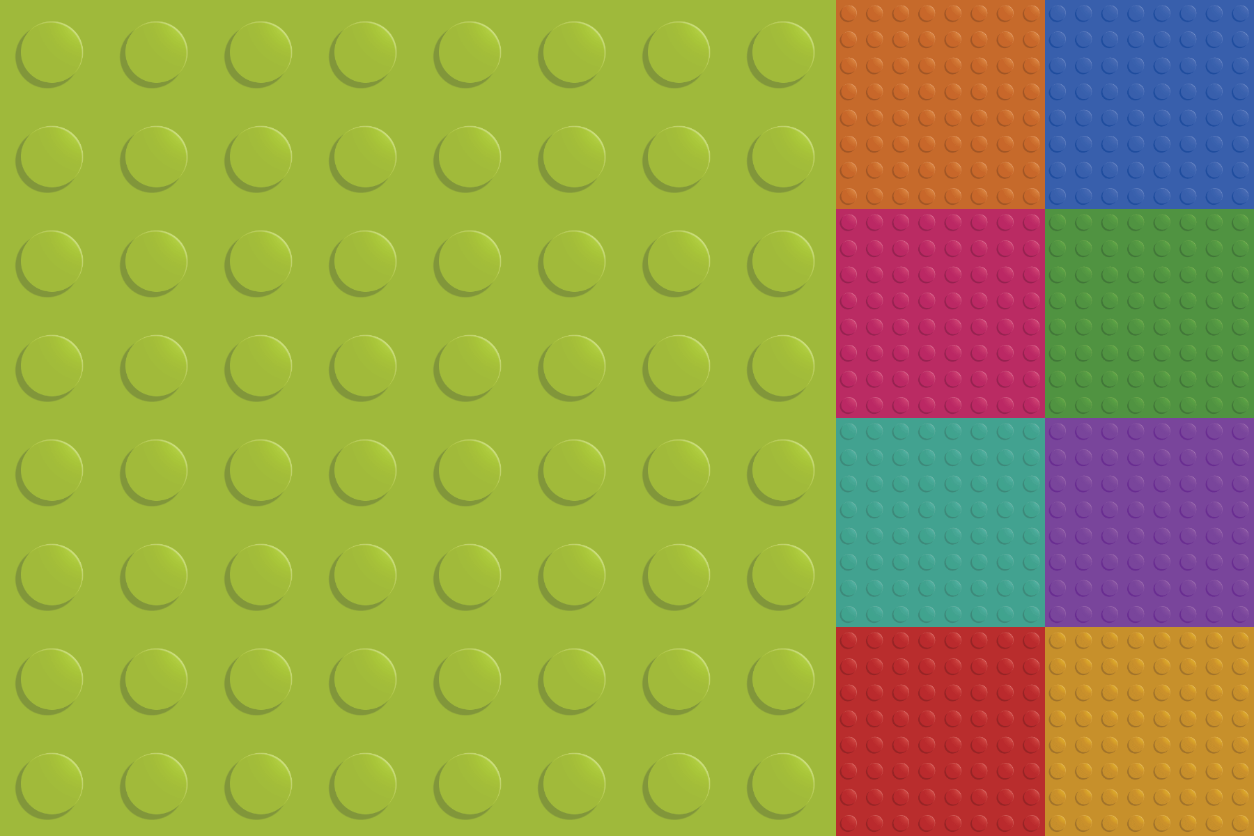 photo about Patterns Printable known as LEGO Behaviors - PAPERZIP