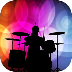spotlight drums app icon