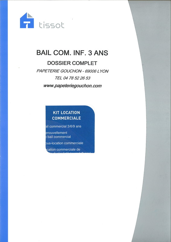 Bail Precaire Bail Commercial De Courte Dure En Vente