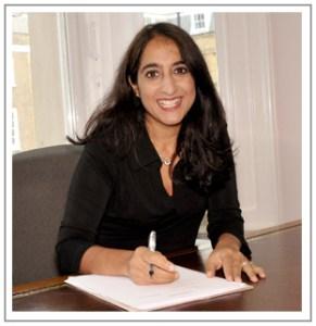 Dr Najma Khan