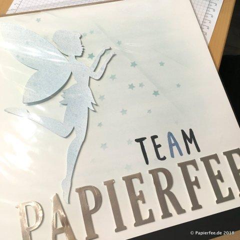 Stampin'Up! Teamtreffen Team Papierfee, Frühling, Frühlingsdekoration, Gastgeschenke, Teamgeschenke, Stampin'Up! Demonstratorin,