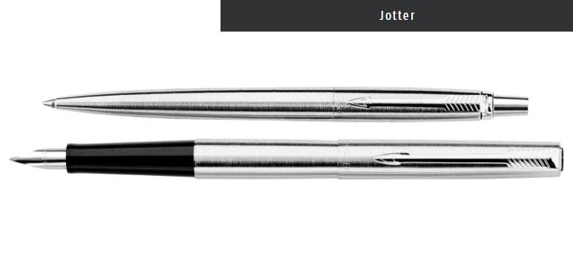 jotter