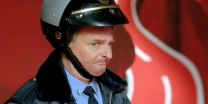 LINEA DIRECTA PORQUE «Policia»