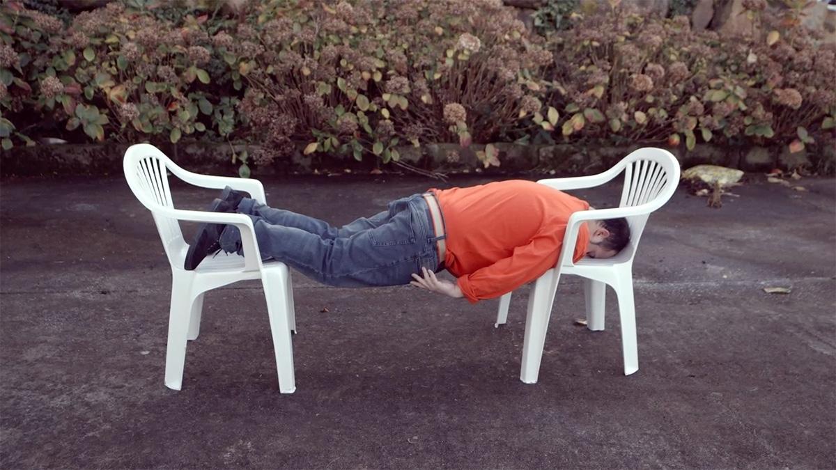 """EUSKALTEL """"LOL Planking"""""""