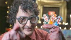 KIT KAT «Flavours Destrozakators»