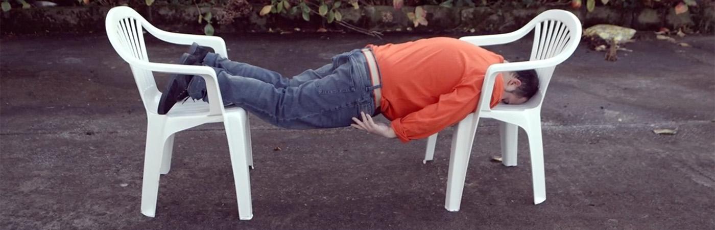 EUSKALTEL planking
