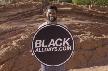 Project BLACKALLDAYS