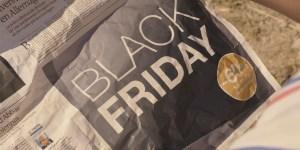 BLACKALLDAYS «Divendres Negre»