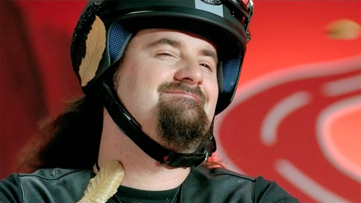 "LINEA DIRECTA PORQUE ""Harley Davidson"""