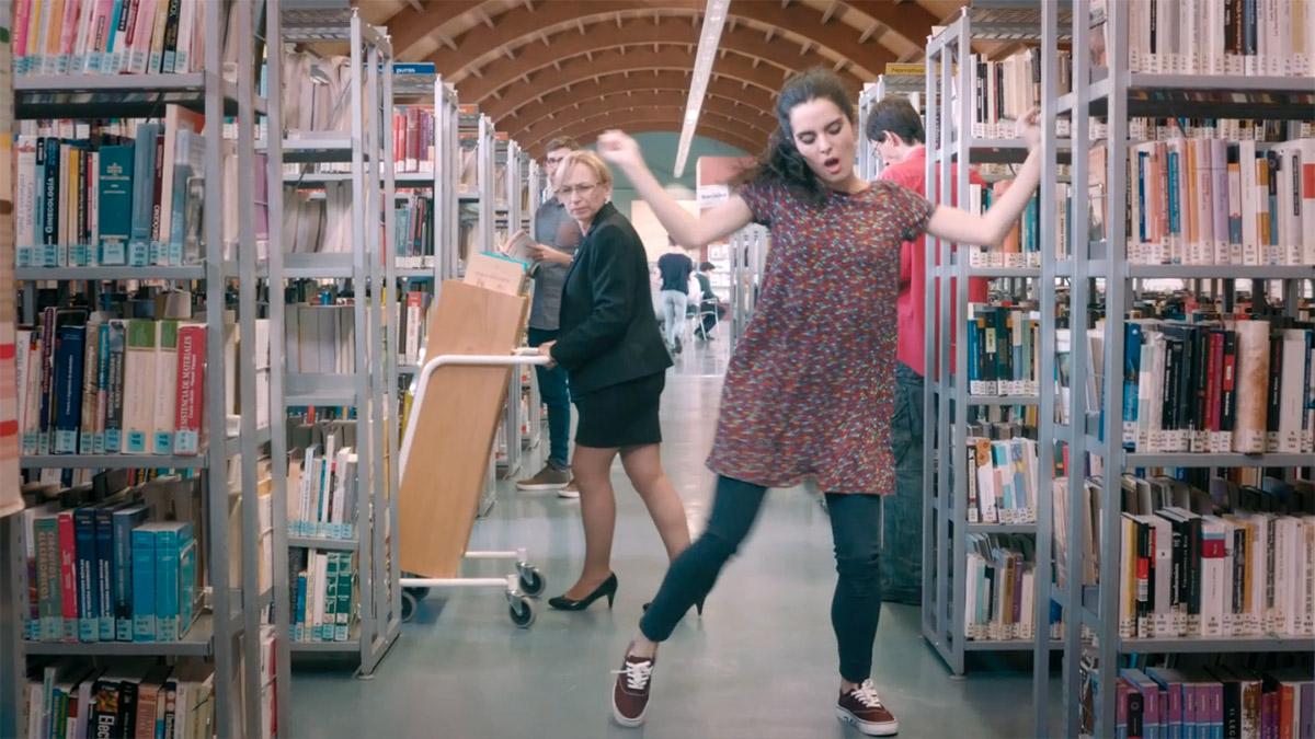 """EALIA.ES """"Biblioteca"""""""