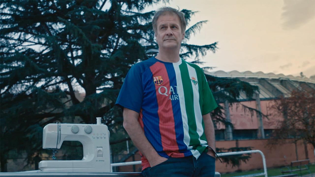 Proyecto Real Sociedad Camisetas