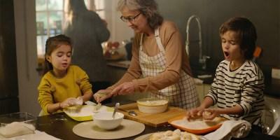 EUSKALTEL «Grandparents»