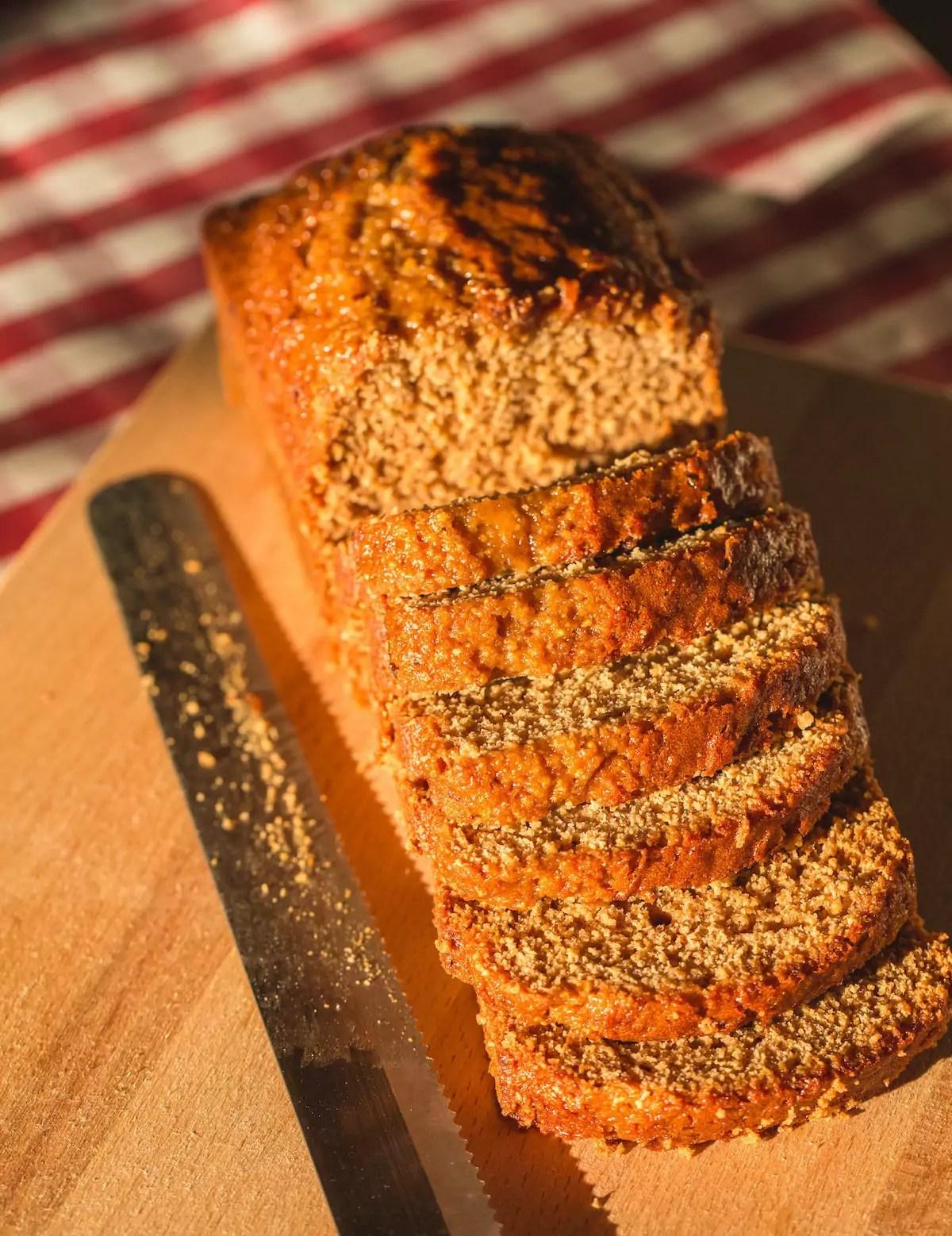 le pain d epice de lucille