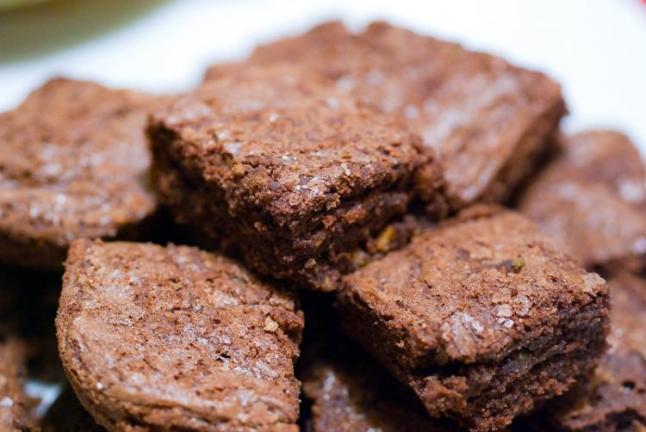 Recette de gâteau chez www.papillesetpupilles.fr