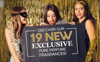 19 New Fragrances Launched by Papillon