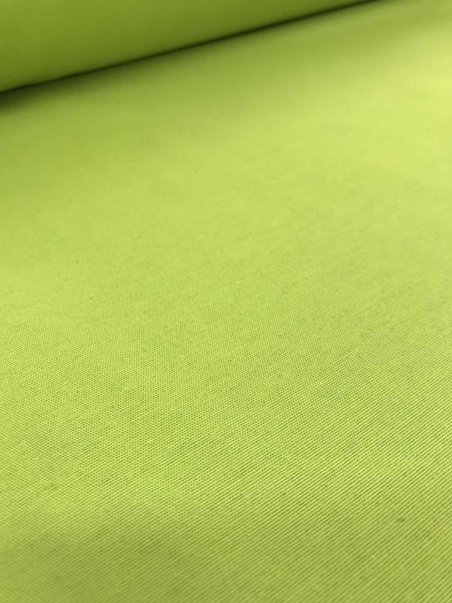 tissu d ameublement grande largeur 280cm anita vert anis