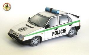 Favorit-Policie