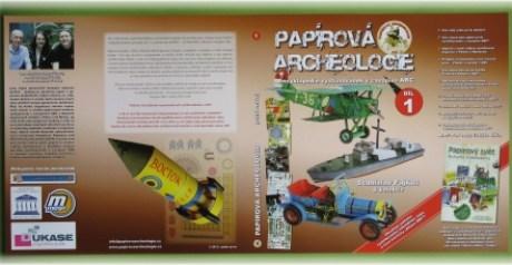 Papírová archeologie