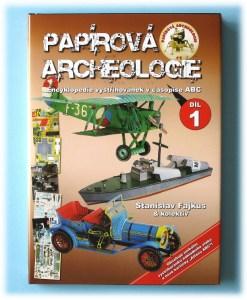 Papírová archeologie 1