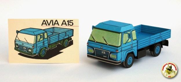 Avia A15
