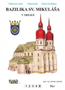 Jakubco-Bazilika-Trnava