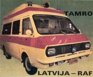 Tamro Latvija