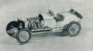 Jaromír Svoboda - Mercedes