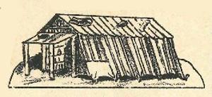 Venkovský krámek