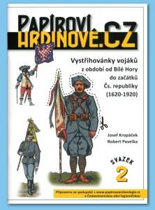 Papíroví hrdinové.cz - svazek 2