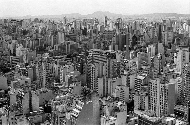 Edifícil Copan - São Paulo