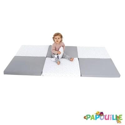 enfant tapis de sport