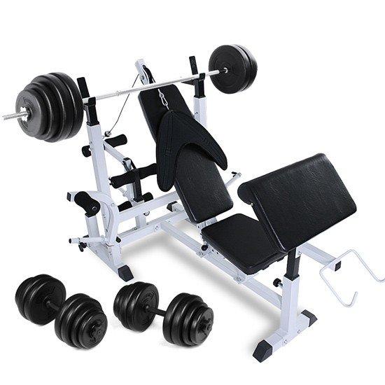 fitness halters kopen