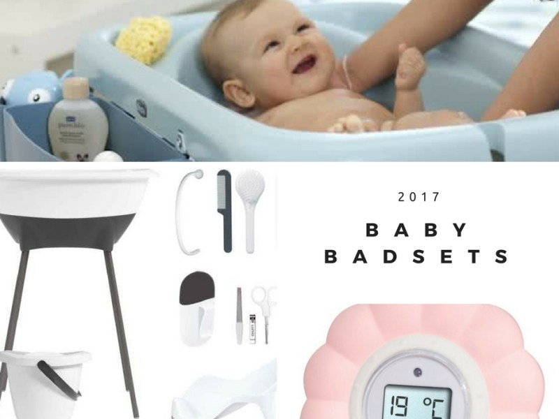 complete baby badset