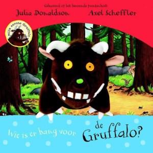 handpopboek gruffalo