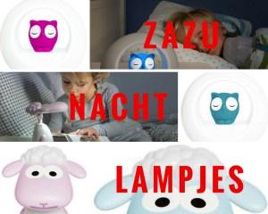 nachtlampje baby stopcontact