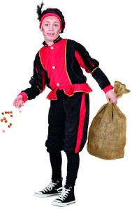rood pieten pak