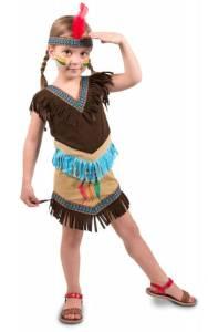 indianen-jurkje-kind-2-delig