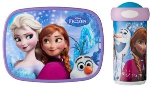 Frozen lunchset