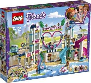 Verlanglijstje lego friends