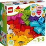 Lego duplo bouwstenen