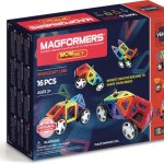 Magformers auto's