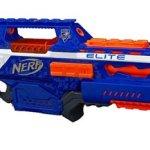 Nerf blaster pistool