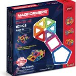 abstracte magformers set