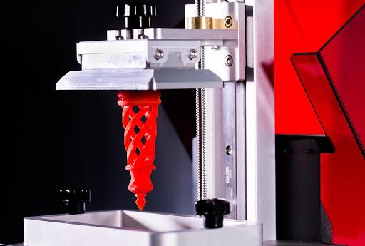 3D printen hars