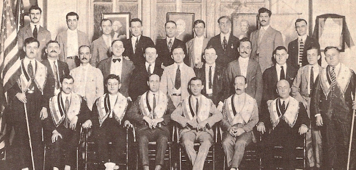 Forgotten History The Klan Vs Americans Of Greek Heritage In An